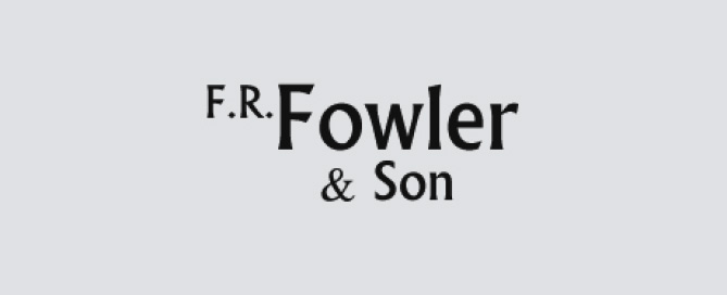 F.R. Fowler and Son